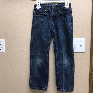 Boys Nautica Jeans, Size 6